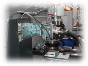 Performance Plastics CT Scanner